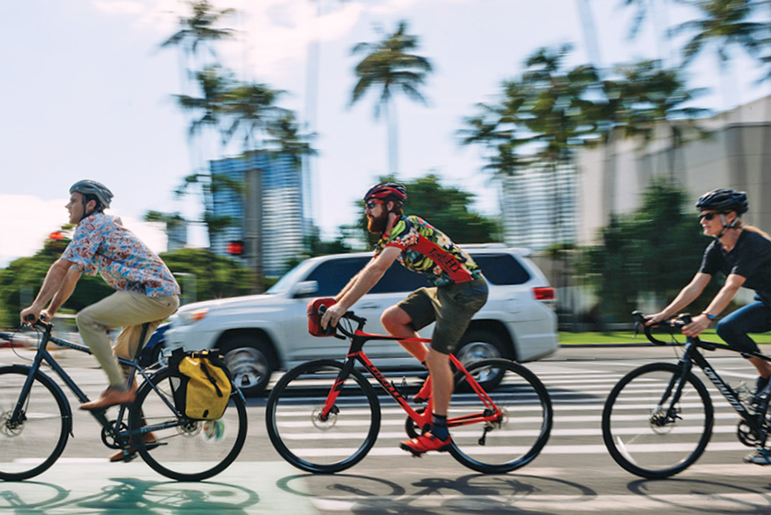 Intro to the Academy of Bicycling